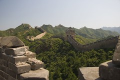 Simatai - Great wall of china