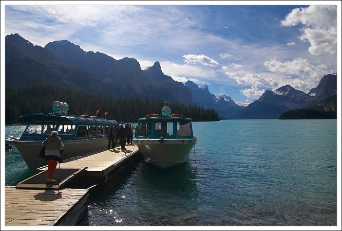 [老調重彈]去年的加拿大旅行