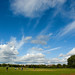 Regent's Sky: 27th August