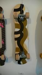 KAMI skateboard