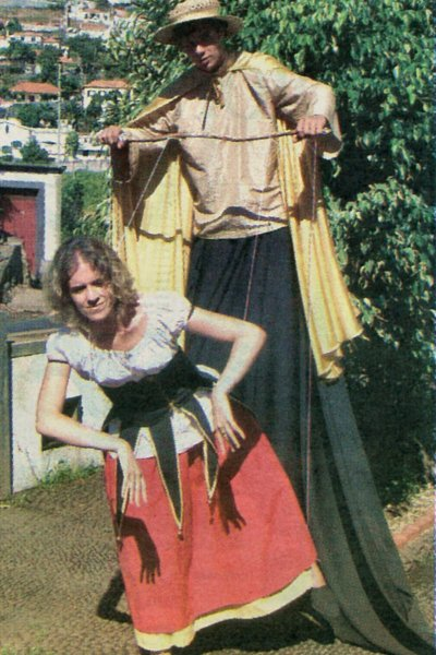 Grupo Teatral de S. Gonçalo
