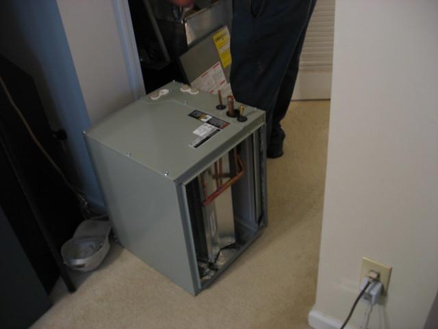 Air conditioner: TRANE EVAPORATOR COIL MODEL NUMBERS