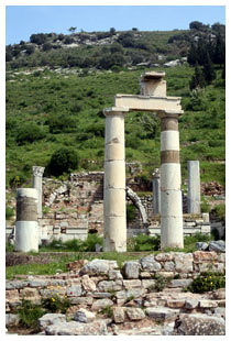 Temple of Hestia