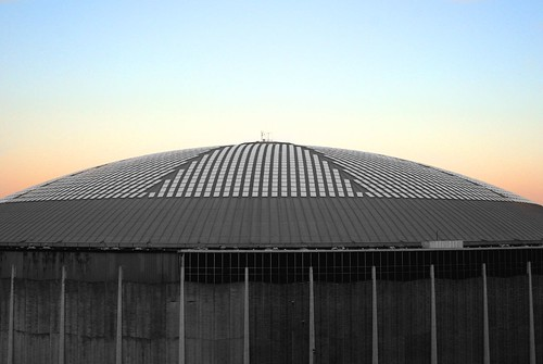 The Astrodome @ Sunset