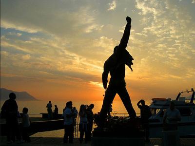 Las Mejores estatuas y Monumentos del Mundo