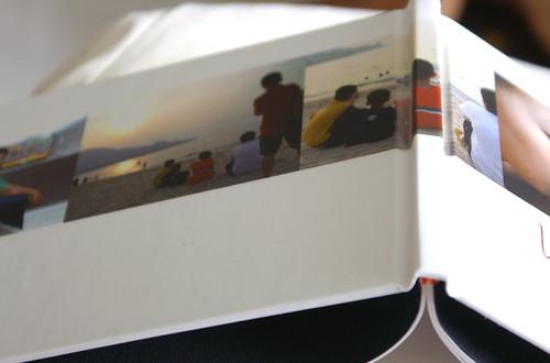 Pixart PhotoBook Cover