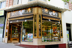 oo a bakery