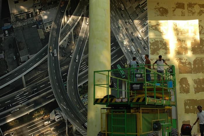 Venice Biennial :: Click for previous photo