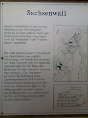 Hexentanzplatz Sachsenwall Thale