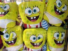 Bob l'éponge // Spongebob