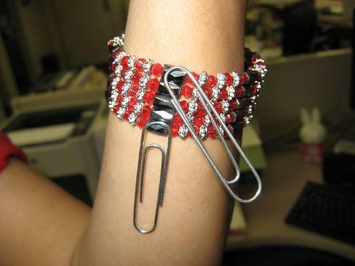 Alicia's Bracelet