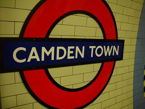 Camden ahoy