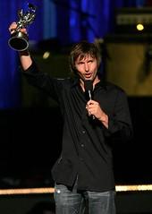 James Blunt @ 2006 VMA
