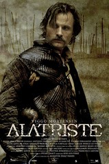 'Alatriste' de Agustín Díaz Yanes