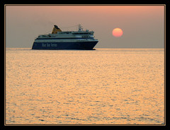 AEGEAN SEA photo by maryaben