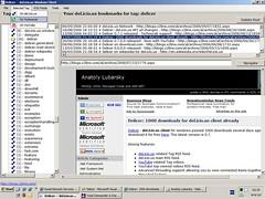 Web 2.0 client
