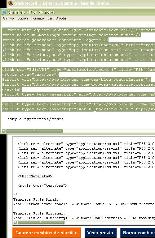 Como poner tu propio feed RSS en la barra de direcciones, captura 06