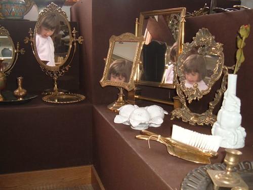Specchi di brame