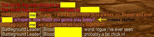 Worst Rogue Ever