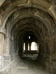 Sonahin Monastery