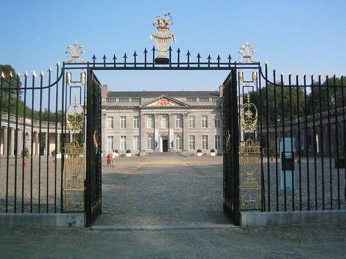 Castle: Seneffe