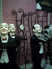 Skull Butlers