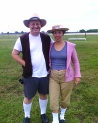 Dorky Mom and Dad