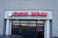 Sushi Japan - Omaha NE