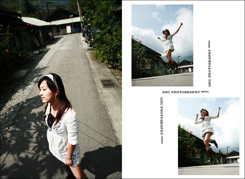 + 秋遊 + MENDA