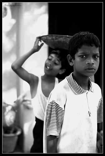 Stare | Pottery Town, Bangalore