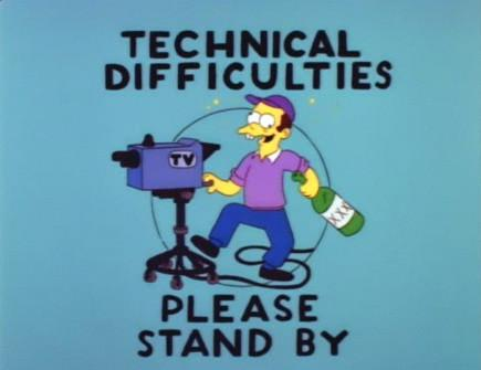 Problemas tecnicos