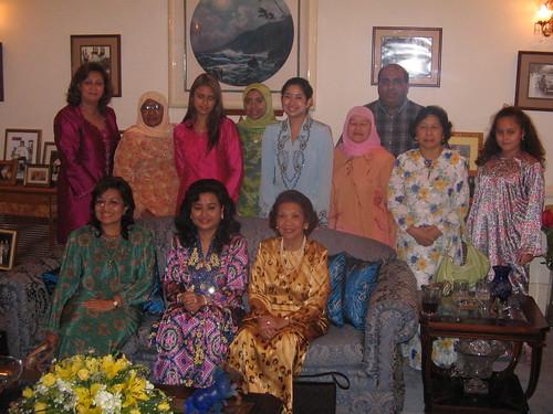 Istana Pasir Pelangi