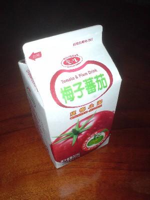 [點心] 愛之味梅吨??茄