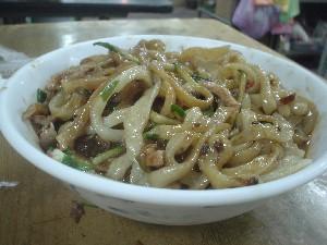 [吃] 鄒記刀切麵 (2)