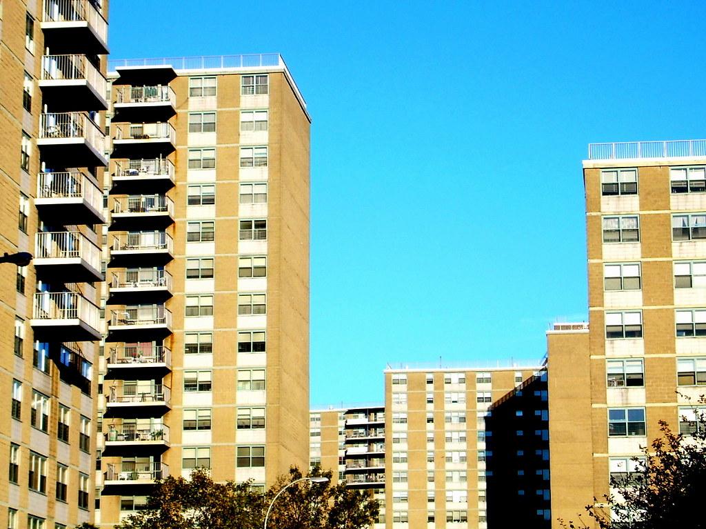 towers, starrett city