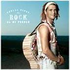 Voorkant El Rock de mi Pueblo