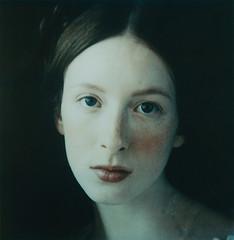 "Sibylle Bergemann, ""Untitled,"" The Polaroids series photo by JLQ831"
