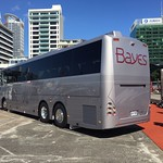 Bayes Tour Bus