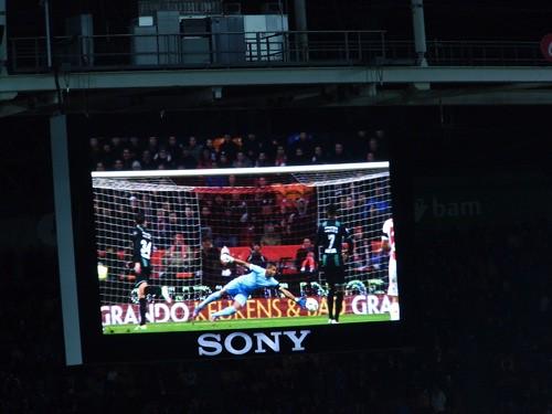 8258636256 e287515faa Ajax   FC Groningen 2 0, 8 december 2012
