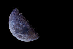 Composite Moon photo by Momentary-Lapse
