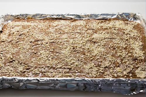 Making Almond Roca