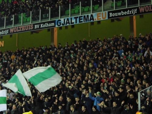8293804118 675700153f FC Groningen   Ajax 0 3, 20 december 2012 (beker)