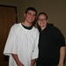 Baptism 9 am December 30, 2012