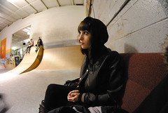 Hood photo by Paige Pringle
