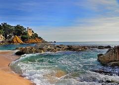 Lloret de Mar - Costa Brava photo by Jaume CP BCN