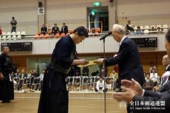 1st All Japan KENDO 8-Dan Tournament_022