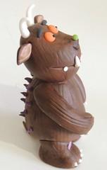 The Gruffalo  cake photo by Shereen's Cakes & Bakes