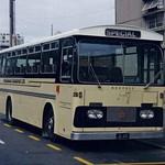 1979 Bedford VAM75 Hess bus - photo Mike Jarka