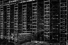 construction photo by Thomas Leth-Olsen