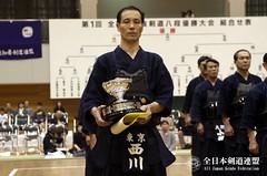 1st All Japan KENDO 8-Dan Tournament_027